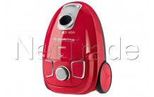 Rowenta - Aspirateur traineau avec sac compacteo ergo 750w - RO5253EA