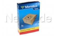 Menalux - 1803pte 5 bags+1mcf+1mf - 9001665489