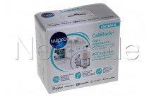 Wpro - Calblock+ / filtre anti calcaire - 484000008901