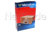 Electrolux - Sac aspi nilfisk ga70 gm80 gm90 3285p - 9001961730