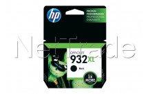 Hewlett packard - Ink cartridge hp cn053ae no.932xl 1000 pages noir - CN053AE