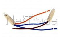 Whirlpool - Lampe    plus livrable - 481913448272