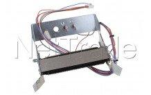Ariston - Resistance  avec thermostats - C00260045