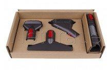 Dyson - Quick release handheld tool kit - kit d'accessoires - 96776801