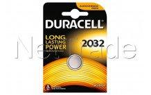 Duracell dl2032/ cr2032