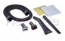 Karcher - Kit nettoyage de voiture (7 pcs) pour aspirateur e - 28632250