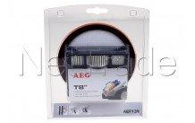 Electrolux - Kit de filtres - aef139 1(hepa+foam+framed) - 9001671008