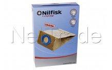 Nilfisk - Sac aspirateur orig gs80/90 - 82095000