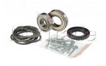 Bosch - Kit de roulements 6305+6207+sim 42.4-72-10/12 - 00619809