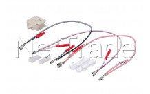 Bosch - Interrupteur - 00019316