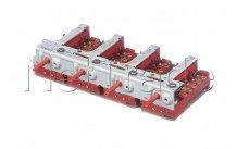 Bosch - Bloc commut.7 pos.yh36 orig - 00080537