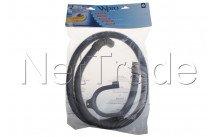 Whirlpool - Tuyau de vidange -  1,5m -  emball. - 481281728079