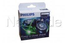 Philips - Tete rasage sensotouch rq12 - RQ1260