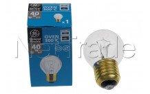 Electrolux - Lampe de four ,four - 50279916006