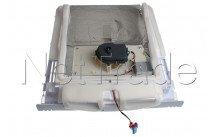 Samsung - Cache-couvercle part. congel. - kit de reparation - DA9705290Q
