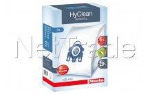 Miele - Sac à poussière gn hyclean 3d - 9917730