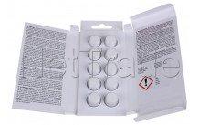 Miele - Pastilles de nettoyage pour machine à café pastill - 10270530