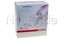 Miele - Lessive ultrawhite lessive ultrawhite --  wauw2702p - 10199770