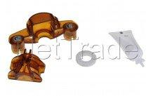 Miele - Palier tambour + graisse - 10367250
