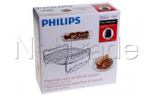 Philips - Viva double layer accessory - airfryer - HD990400