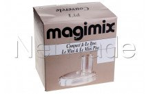 Magimix - Couvercle compact - 17223