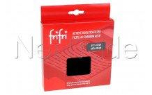 Frifri - Filtre de friteuse charbon - duo 5848 - F0300