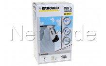 Karcher - Nettoyeur de vitres  wv 5 premium plus white - 16334550