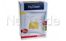 Miele - Sac à poussière kk hyclean - 10123260