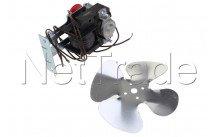 Universel - Ventilateur  - 15w  (adapté aux appareils encastrés)