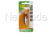 Gp t22 lampe pour four e14 15w 230v - 710OVEN15E14C1