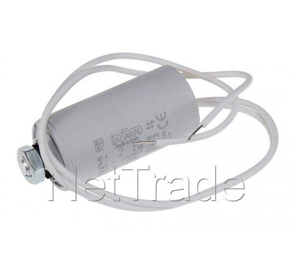 Novy 874031 Condensateur 2 µf pour d603/d613