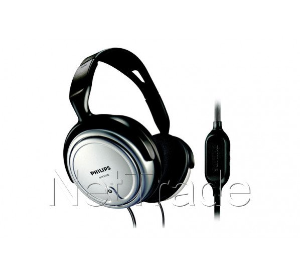 philips micro casque stereo shp2500 shp2500. Black Bedroom Furniture Sets. Home Design Ideas