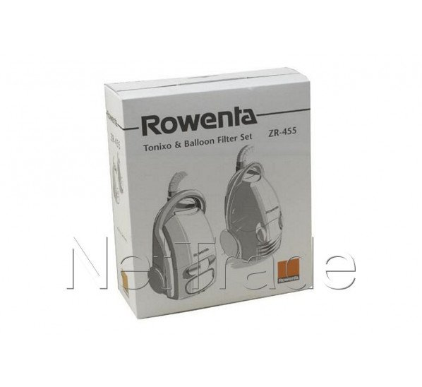 Rowenta sac aspirateur zr 455 artec 10 pieces 2 micro - Sac aspirateur rowenta artec 2 ...