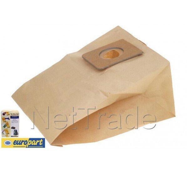 Nilfisk  Sac aspirateur gm200-300-400 serie europart box