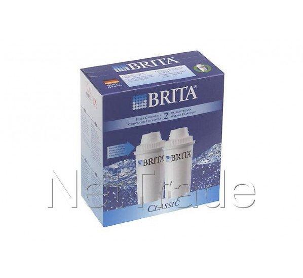 brita cartouche filtrante classic 2 pack 100272. Black Bedroom Furniture Sets. Home Design Ideas