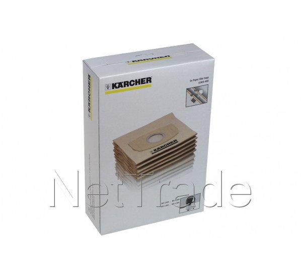 karcher sac aspirateur wd4 wd5 69044090. Black Bedroom Furniture Sets. Home Design Ideas