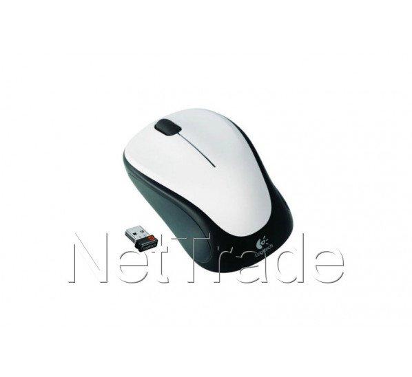 Logitech Wireless Mouse M235 - M235