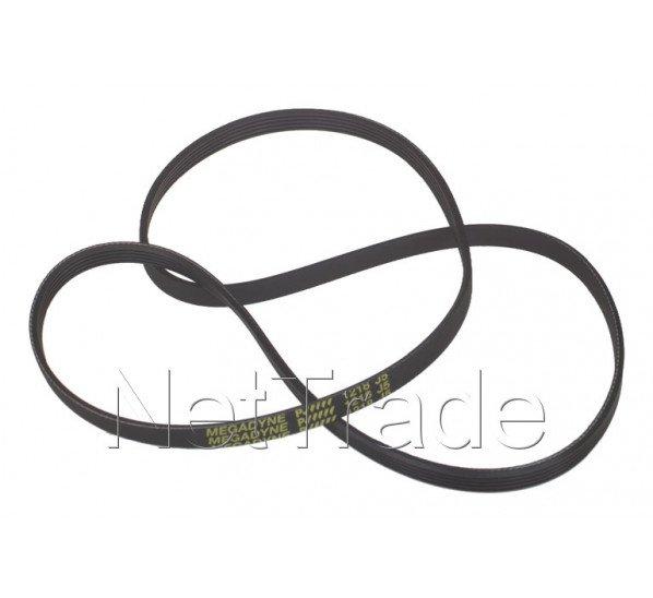 whirlpool courroie poly v 1218 j5 elast 481281718419. Black Bedroom Furniture Sets. Home Design Ideas