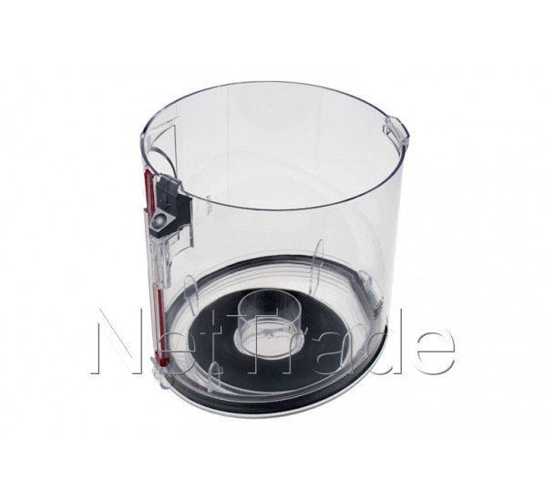 dyson reservoir de poussiere 91479601. Black Bedroom Furniture Sets. Home Design Ideas