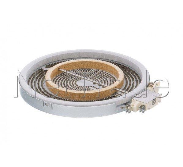bosch plaque de cuisson ceramique 12 23cm 00356260. Black Bedroom Furniture Sets. Home Design Ideas