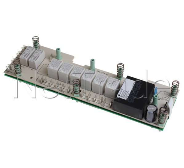 Whirlpool 481221458178 Power unit