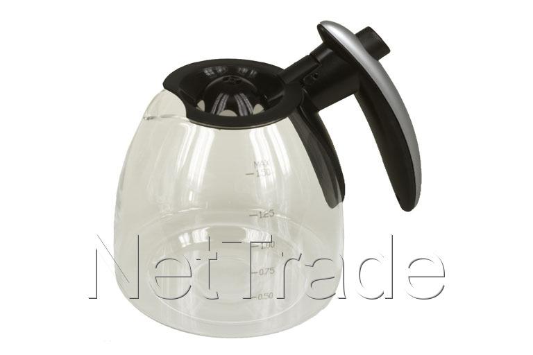Cafetière Récipient pour Domo Kaffeemaschiene do417kt 1,5 L-Réparation Théière