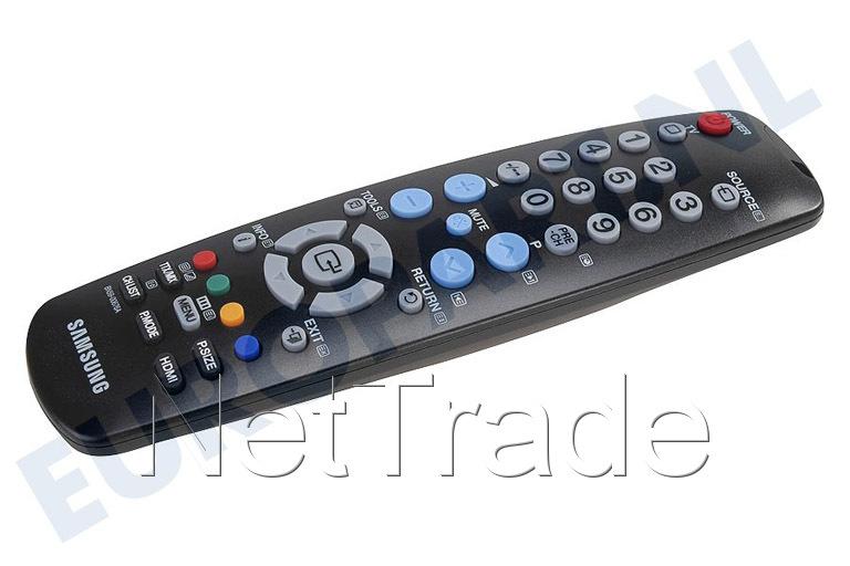 samsung telecommande tm86 bn5900507a. Black Bedroom Furniture Sets. Home Design Ideas