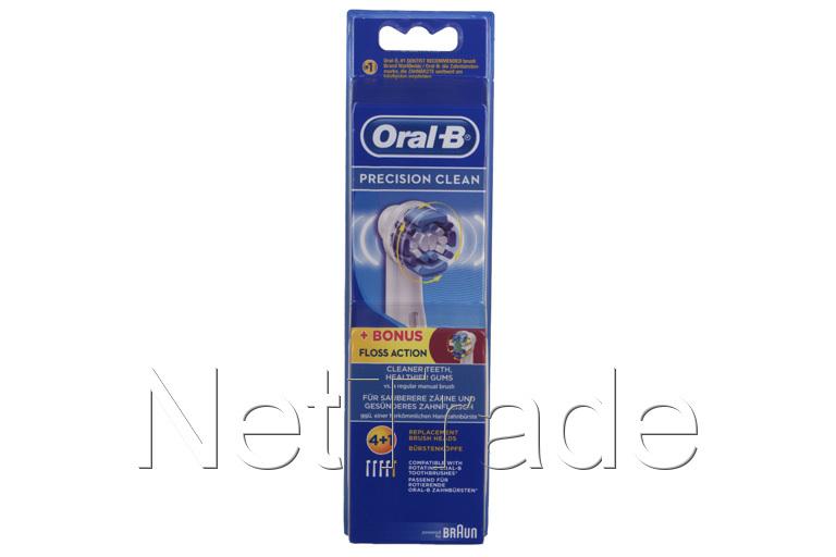 Acheter des brossettes Braun Oral-B