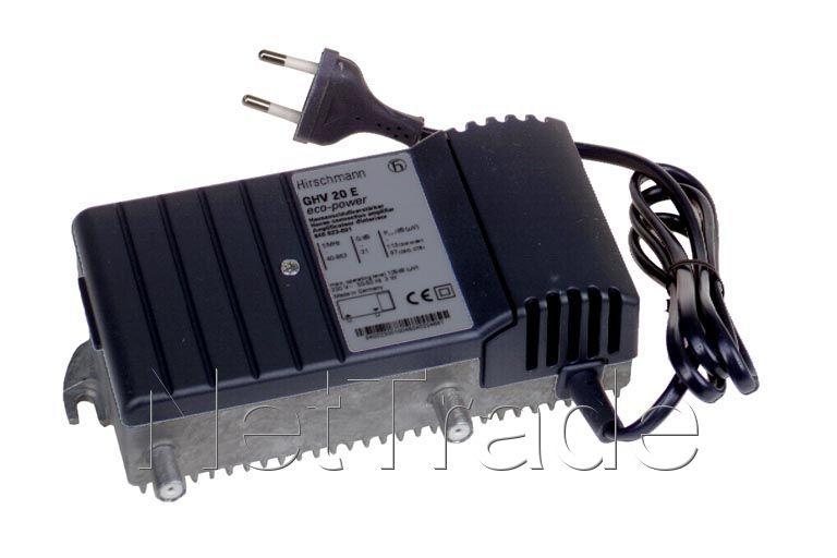 Acheter un amplificateur Hirschmann