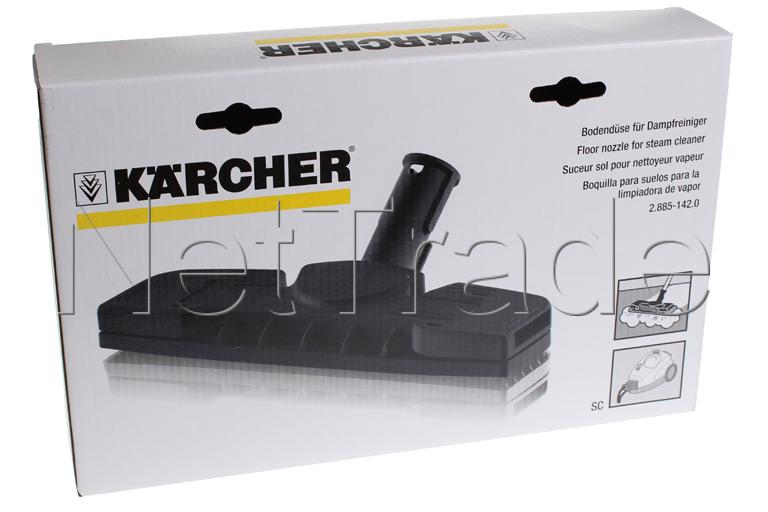 karcher brosse buse de sol sc 28851420. Black Bedroom Furniture Sets. Home Design Ideas