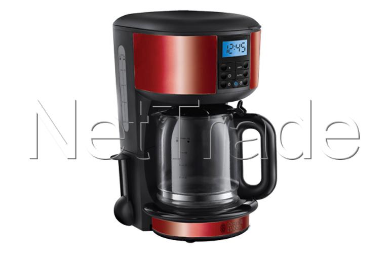 Acheter des pièces détachées pour machine à café Russell Hobbs