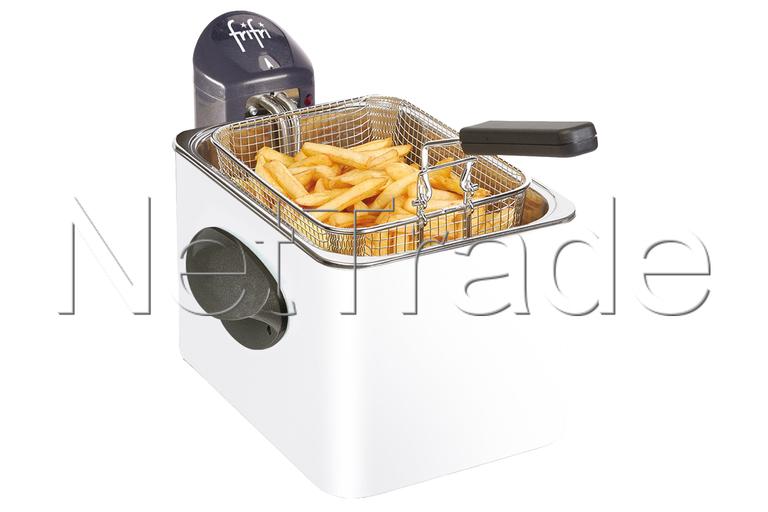 Frifri friteuse 1905b 3 5l 3200w 1kg frites - Blanche porte adresse relais ...