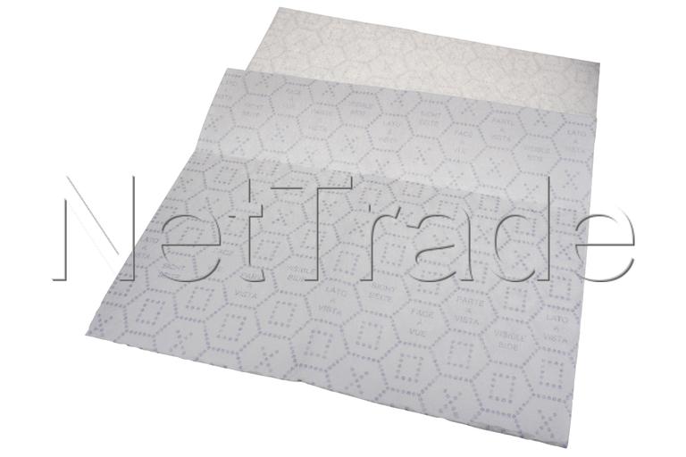 wpro filtre de hotte avec indicatieur saturation 47x97 484000008526. Black Bedroom Furniture Sets. Home Design Ideas